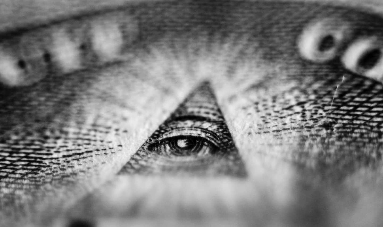 The eye of providence.